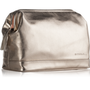 Luxury Travel Bag For Her - Sakura Silver Pink