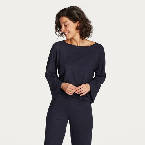 Shanta - Night blue - L