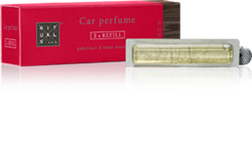 Life is a Journey - Refill Samurai Car Perfume CH