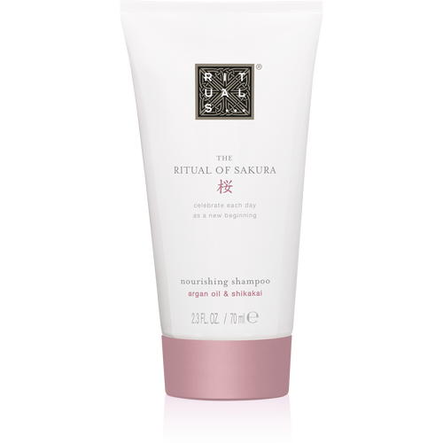 The Ritual of Sakura Shampoo 70ml
