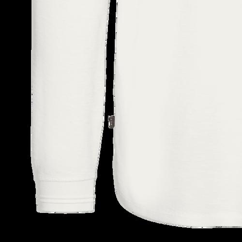 Oben - Off white - L