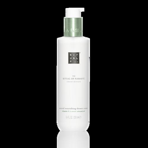 The Ritual of Namasté Natural Nourishing Shower Cream