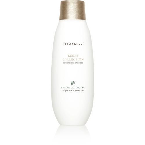 Elixir Collection The Ritual of Jing Shampoo