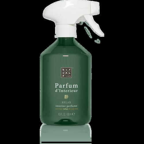 The Ritual of Jing Parfum d'Interieur