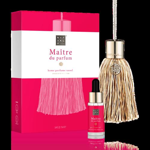 The Ritual of Ayurveda Maitre du Parfum