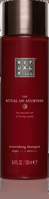 The Ritual of Ayurveda Shampoo