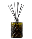 Oval Bottle - Moss
