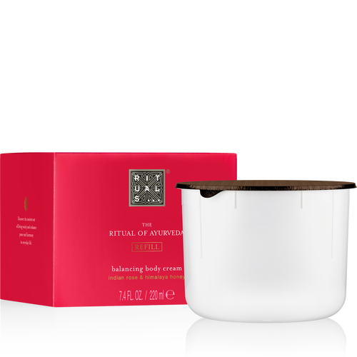 The Ritual of Ayurveda Body Cream Refill