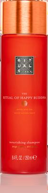 The Ritual of Happy Buddha Shampoo