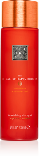 The Ritual of Happy Buddha Shampoo