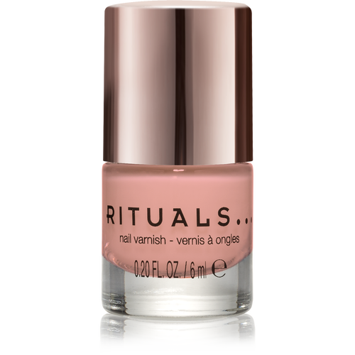 Miracle Nail Varnish - Beach Blush