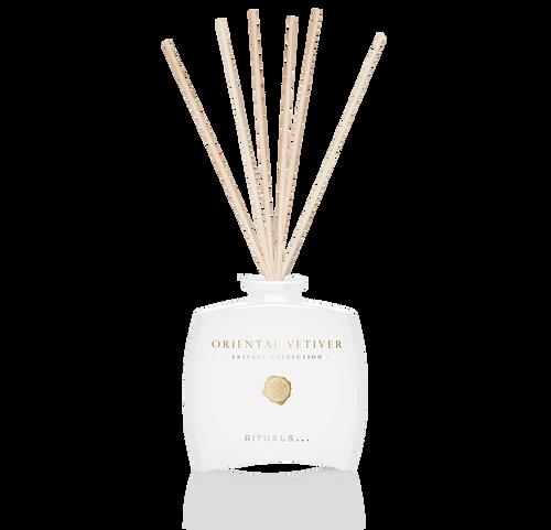 Oriental Vetiver Mini Fragrance Sticks