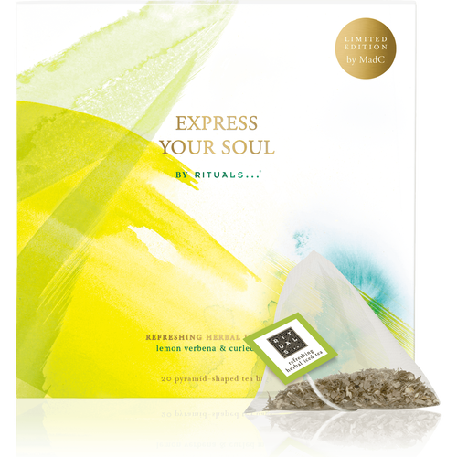 Express Your Soul Ice Tea