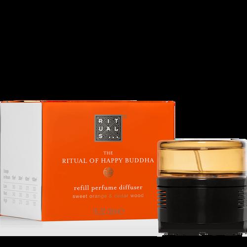 The Ritual of Happy Buddha Cartridge