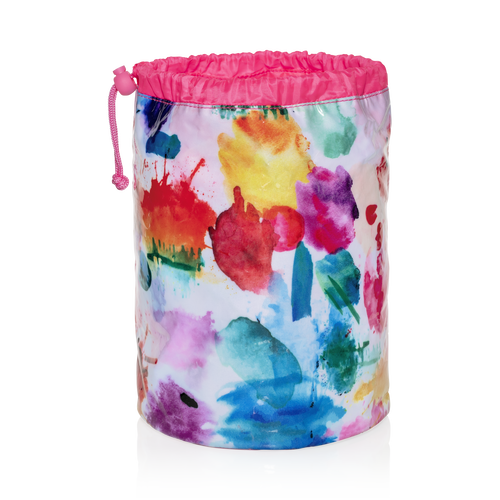 The Ritual of Holi Toiletry Bag round