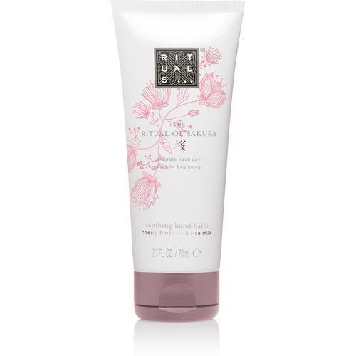 The Ritual of Sakura Hand Balm