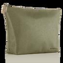 Travel Bag For Her - Olive Green