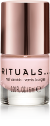 Miracle Nail Varnish Light Pink
