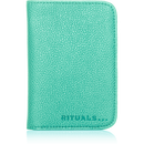 Passport Holder - Turquoise