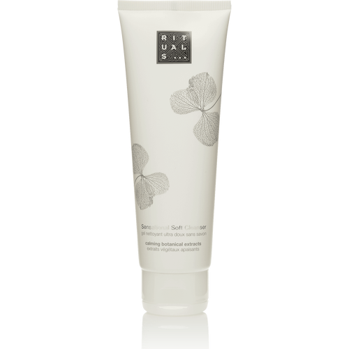 Sensational Soft Cleanser