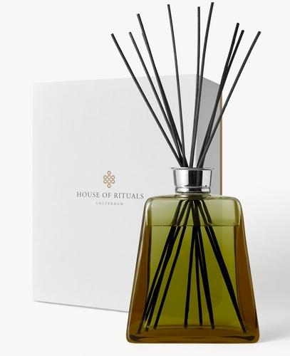 Cone Bottle - Moss