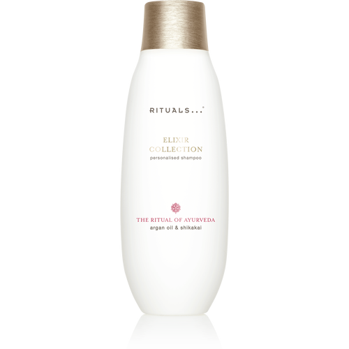 Elixir Collection The Ritual of Ayurveda Shampoo
