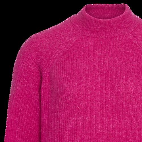 Leni - Fuchsia rose