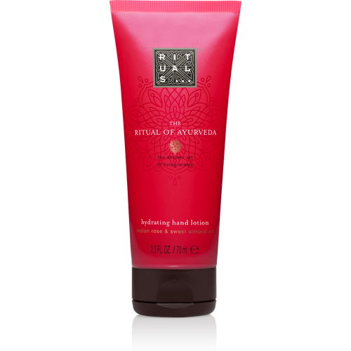 The Ritual of Ayurveda Hand Lotion