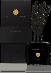 Precious Amber Fragrance Sticks