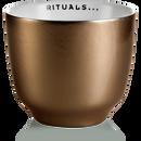 Tea Cup Gold