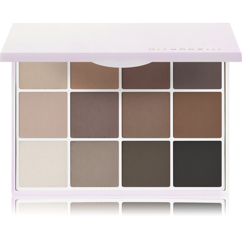Limited Edition Miracle Matte Eye Palette
