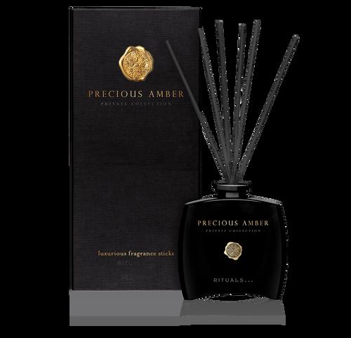 Precious Amber Mini Fragrance Sticks