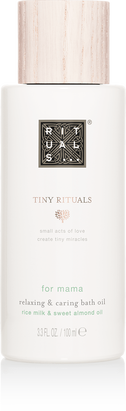Tiny Rituals Mom's Bath Set