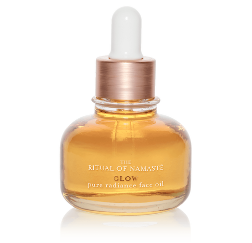 The Ritual of Namaste Anti-Aging Face Oil