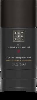 The Ritual of Samurai Anti-Perspirant Stick Classic