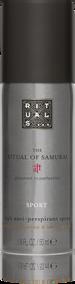 The Ritual of Samurai Anti-Perspirant Spray Sport 50ml