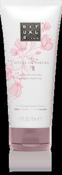 The Ritual of Sakura Hand Balm