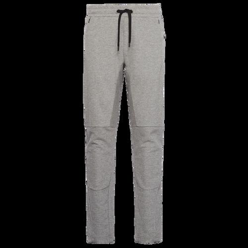 Sanzu - Mid grey melange - L