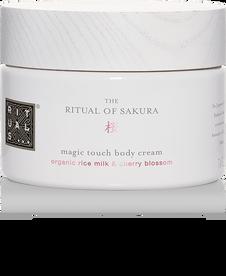 The Ritual of Sakura Body Cream