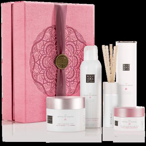 The Ritual of Sakura - Renewing Collection