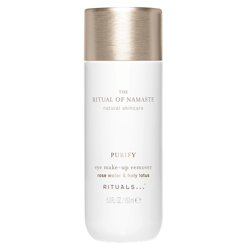The Ritual of Namaste Gentle Eye Make-Up Remover