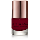 Miracle Nail Varnish Burgundy