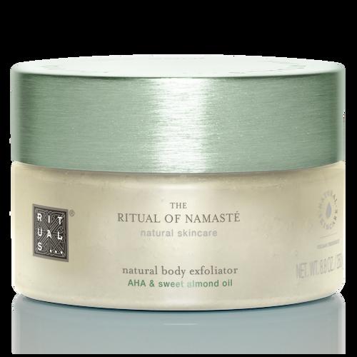 The Ritual of Namasté Natural Body Scrub