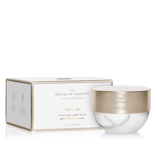 The Ritual of Namaste Restoring Night balm