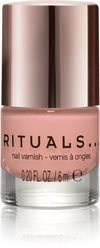 Miracle Nail Varnish - Beach Blush
