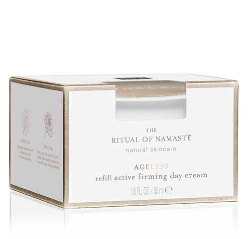 The Ritual of Namaste Active Firming Day Cream Refill