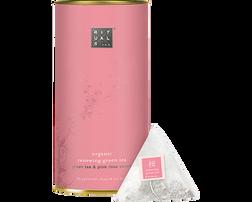 The Ritual of Sakura Tea