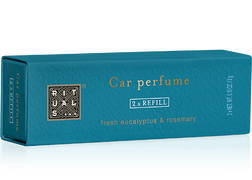 Life is a Journey - Refill Hammam Car Perfume