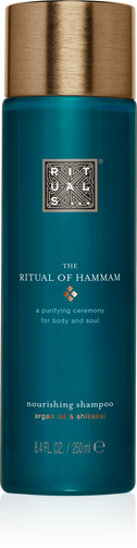 The Ritual of Hammam Shampoo