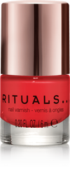 Miracle Nail Varnish - Hot Coral